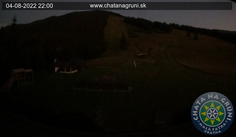 Webcam: Vratna - Grun